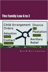 A to Z of Family Law: A reference book for litigants & students