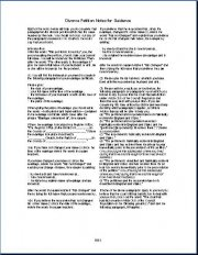 Form D8 - Guidance Notes for  Divorce and Civil Dissolution petitions