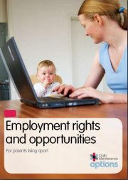 Employment Rights and Opportunities