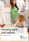 Housing rights and options: for parents living apart